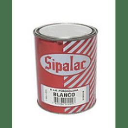SIPALAC COLOR BLANCO 1LTS