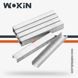 CORCHETES 0.7X10MM WOKIN