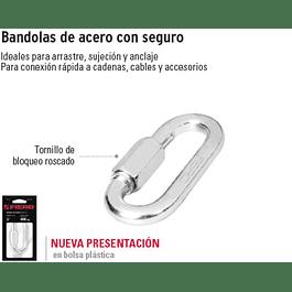 UNION CADENA FIERO 1/2PULG # BSE-1/2