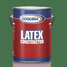 LATEX CONSTRUCTOR GL BLANCO SOQUINA