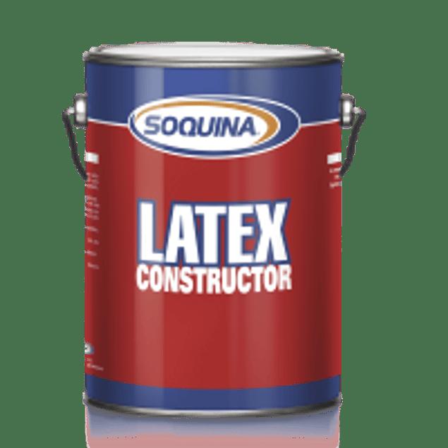 LATEX CONSTRUCTOR CELESTE AGUA GL SOQUINA