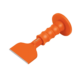 CINCEL TRUPER LADRILLERO CON GRIP 2.3/4X10 # CL-2-3/4X10G