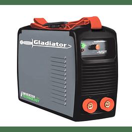 SOLDADORA INVERTER ELECTRODO 160 amp IE GLADIATOR