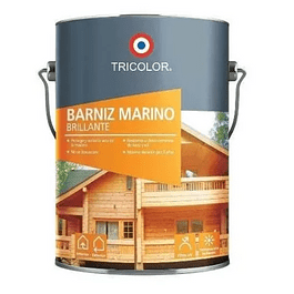 BARNIZ TRICOLOR NATURAL GALON
