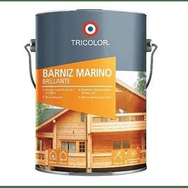 BARNIZ TRICOLOR CAOBA 400CC