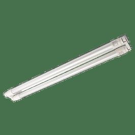EQUIPO CANOA LED 2X9W 600MM C/TUBO DRL