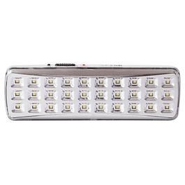 LAMPARA EMERGENCIA LED 2,5W 30PCS DRL