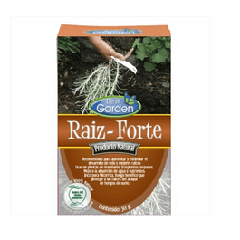 ENRAIZANTE NATURAL RAIZFORTE 50GR BEST GARDEN