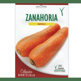 Semilla Zanahoria 10GR Sg