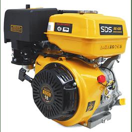 MOTOR 15.0HP BENCINERO SG-420 SDS POWER