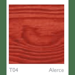 CEDRAL T04 ALERCE 190X3660X6MM