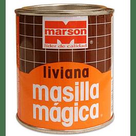 MASILLA MAGICA 350 ML.