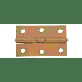 BISAGRA 4X4 DISPLEY FERROMAT
