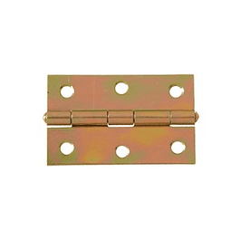 BISAGRA 3 DISPLEY FERROMAT