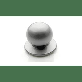PERILLON ACERO INOXIDABLE 50MM