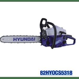 MOTOSIERRA 18 52CC  2T HYUNDAI