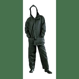 TRAJE PU ANTIACIDO RIMAR T50 VERDE T/L BLACK BEAR