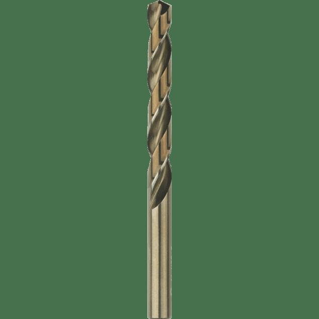 BROCA METAL HSS-CO 5.0X52X86MM BOSCH