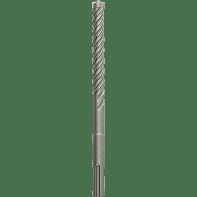 SDS PLUS-5X CABEZA 4 LADOS 6x100x160 BOSCH