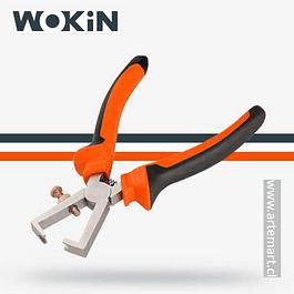 ALICATE PELACABLE 6 WOKIN
