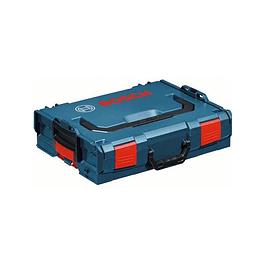 MALETA DE TRANSPORTE L-BOXX 102 SET 13 PCS BOSCH