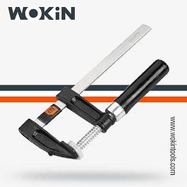 PRENSA TIPO F 50X150MM WOKIN
