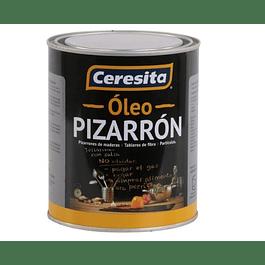 OLEO PIZARRON NEGRO GL CERESITA