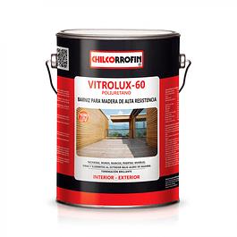 VITROLUX 60 NATURAL GL CHILCORROFIN