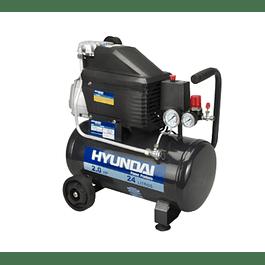 COMPRESOR HYUNDAI 1.5 HP 24LTS