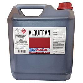 ALQUITRAN 5LTS DIDEVAL
