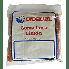 GOMA LACA 100GR DIDEVAL