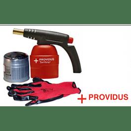 SOPLETE PG800+GAS+GUANTE TRAD PROVIDUS