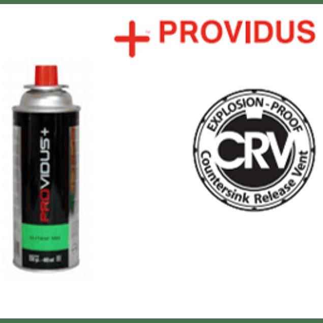 BALON GAS 227 GRS APE PROVIDUS+