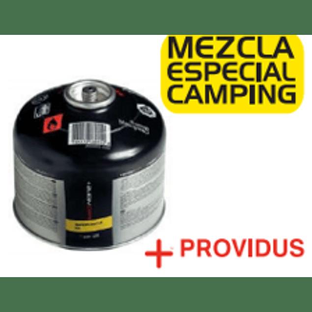 BALON GAS 230 GRS CON VALVULA PROVIDUS+