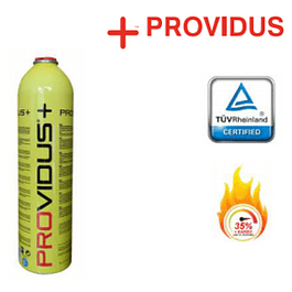 BALON GAS 450 GRS GASEX PROVIDUS+