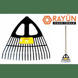 BARREHOJAS PLAST ECONOMICO C/MANG RAYUN