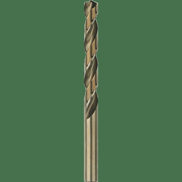 BROCA METAL HSS-CO 4.0X43X75MM BOSCH