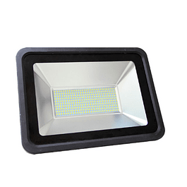 PROYECTOR LED SMD 150W 4000K NEGRO BYP