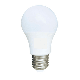 AMPOLLETA LED BOLA A55 7W LD #65048 E27 UNILUX G9