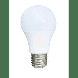 AMPOLLETA LED BOLA A60 9W LD #65047 E27 UNILUX G9