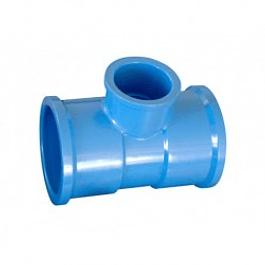 TEE PVC 63X32MM