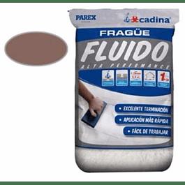 FRAGUE CADINA CAFE OSCURO 1KG
