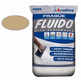 FRAGUE CADINA CAFE CLARO 1 KG