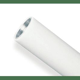 BARRA CLOSET-BANO ECON 1.5MT BLANCO DVP