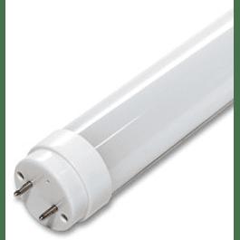 TUBO LED OPAL LR T8 16W 6500K GLASS UNILUX