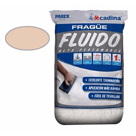 FRAGUE CADINA CENIZA 1 KG