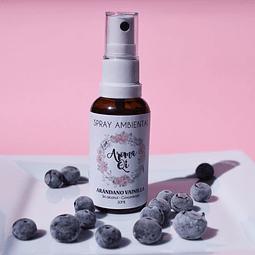 Aromatizante Spray Parfum Ambiental 30 ml (Descuento)