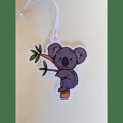 Koala Aromatizante Colgante