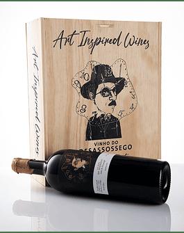 Caixa Vinho do Desassossego Reserva 2019