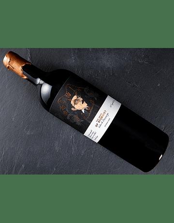 Vinho do Desassossego Reserva 2019